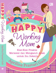 """Happy Working Mom"""