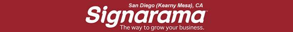 Signarama San Diego (Kearny Mesa), CA