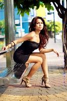 Anggita Sari - Sexy Pose!