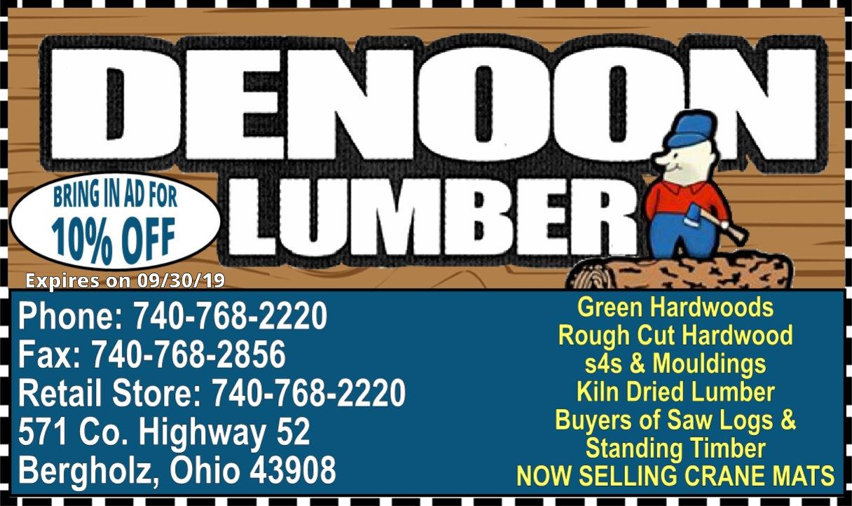 Denoon Lumber