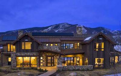 beautiful dream home