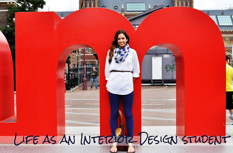 Life As An Interior Design Student At Washington State University My Traditional Scandinavian