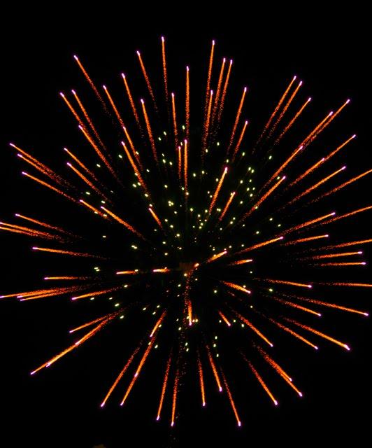 Fireworks 1670