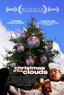 Christmas in the Clouds (2001)