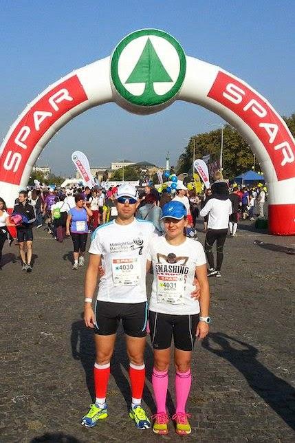 29. Spar Budapest Maraton