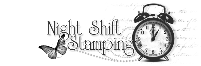 I design for Night Shift Stamping