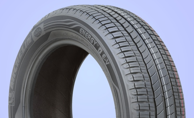 Michelin Energey E-V tyre