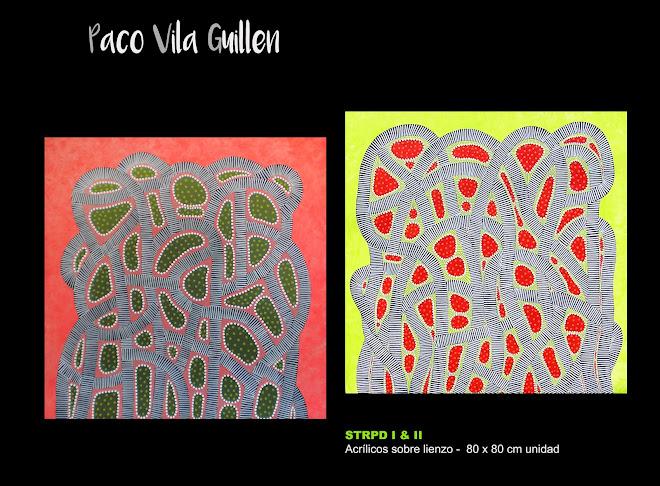 PACO VILA GUILLEN