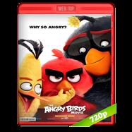 Angry Birds: La película (2015) WEBRip 720p Audio Ingles 2.0 Subtitulada