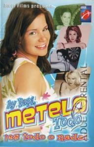 Ver Ay Papi Metelo (2006) Gratis Online