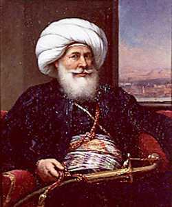 Μωχάμετ Άλυ