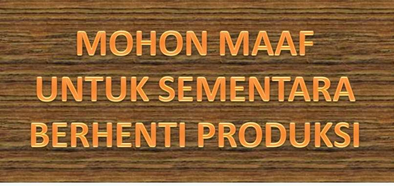 MOHON MAAF