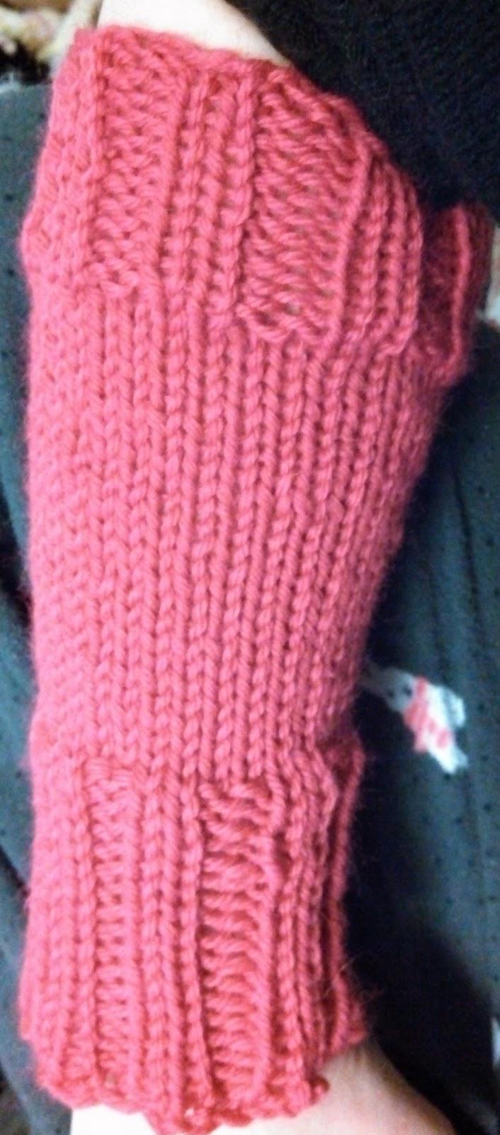 Knitting Patterns Mindful Meerkats