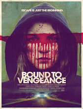 Bound to Vengeance (2015) [Vose]