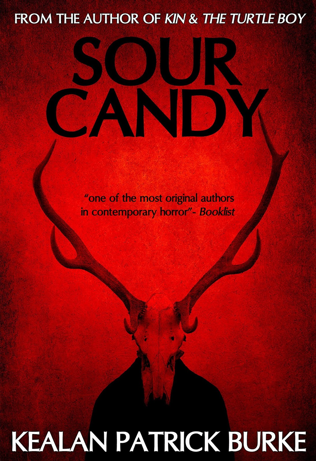 pig candy book review