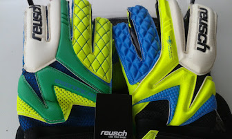 Reusch Waorani Limited Edition