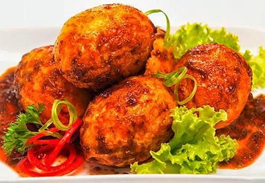 Telur-Bumbu-Bali