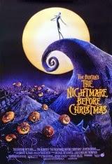 Pesadilla antes de Navidad (1993) - Subtitulada