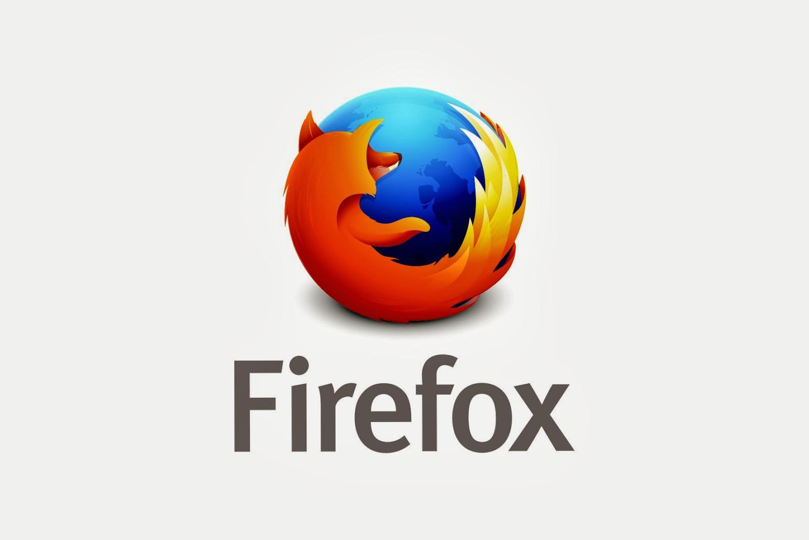 Firefox Logo   Logo Share
