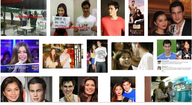 relationship status is ok for Angel Locsin and Phil younghusband latest news