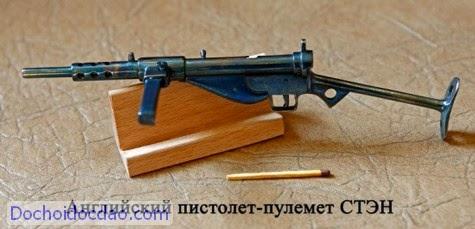 súng mô hình