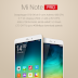Xiaomi Mi Note Pro Handsets Fail From Overheating : rumors
