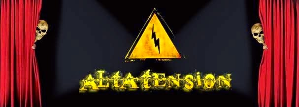 Alta Tension Radio