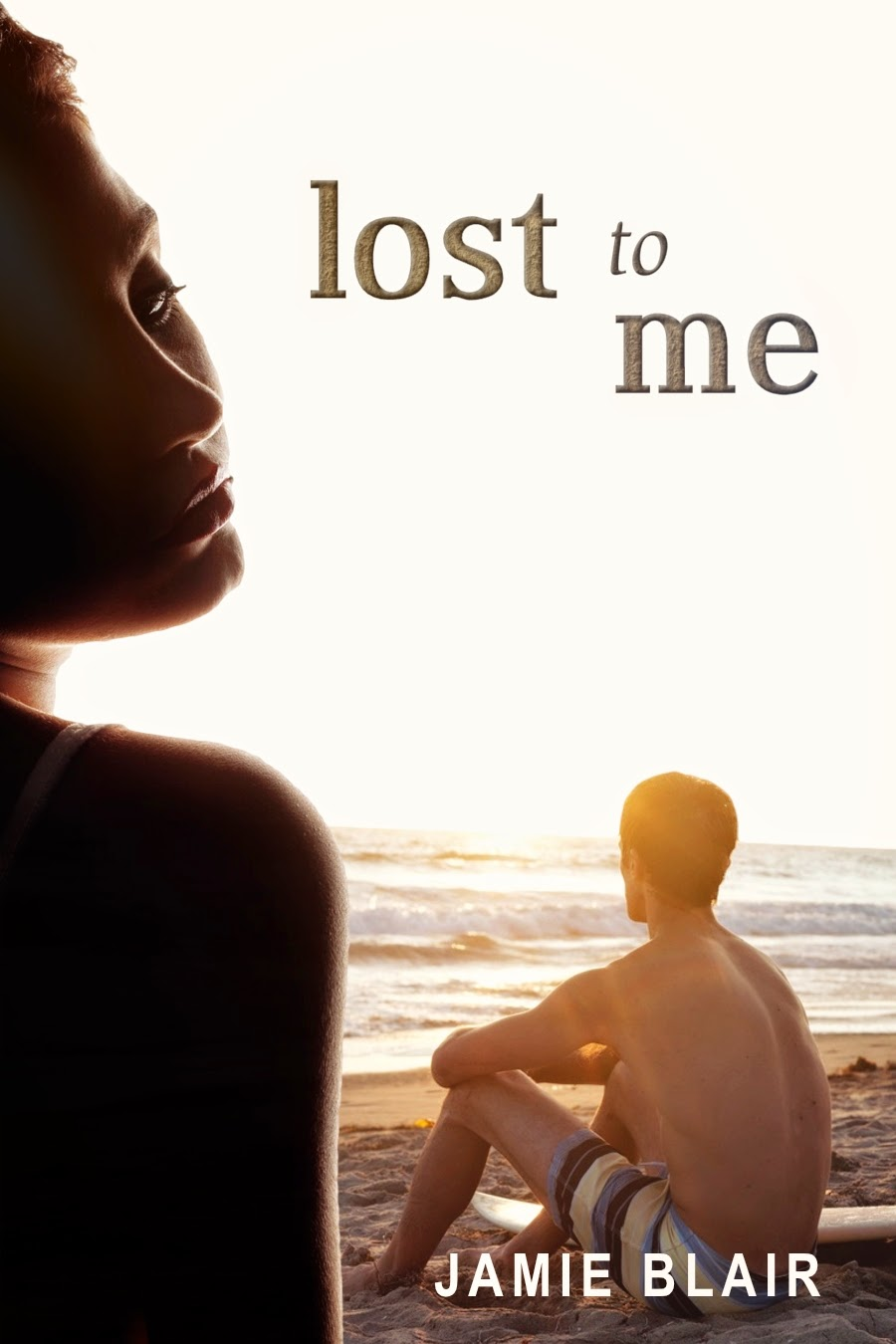 Cover Reveal – Lost To Me