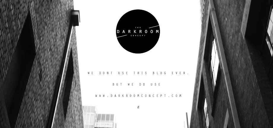 the Darkroom Concept