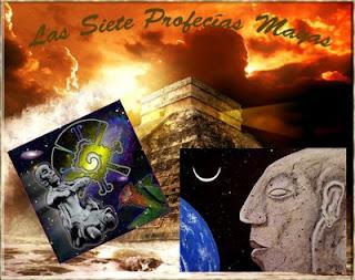 Las 7 profecias Mayas