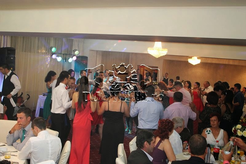 Nunta la Salon Anastasia - DJ Cristian Niculici - 0768788228 - 5