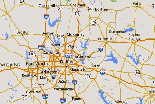 breaking_news_dallas_earthquake_today_epicenter_map
