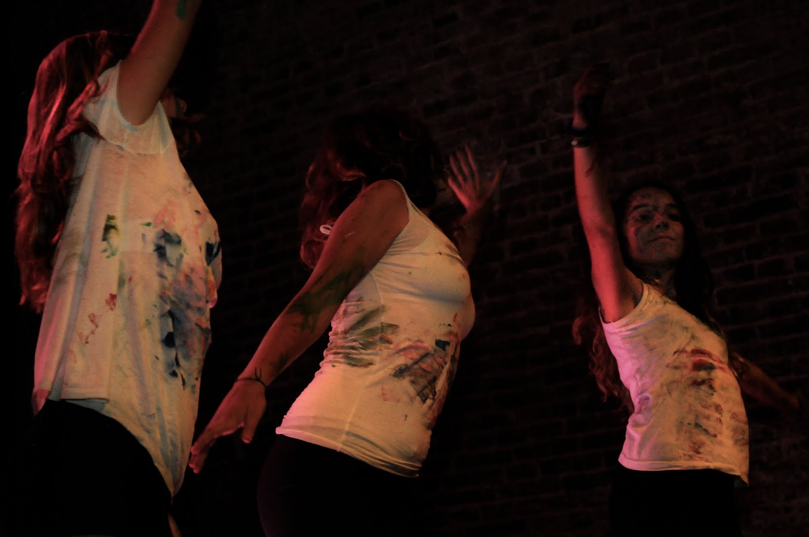 Danza Adolescentes