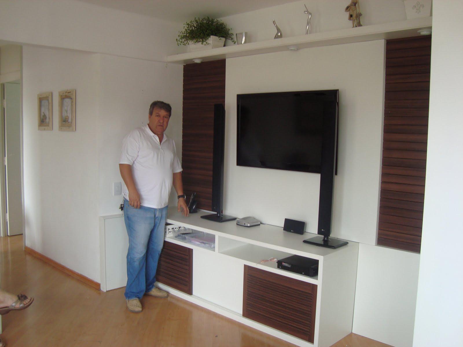 COZINHAS ARMÁRIOS EMBUTIDO MARCENARIA HOME THEATER OFICCE WINE CLOSET #2F4A70 1600 1200