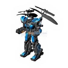 IR Remote Control Silverlit Z-Bot Mini Flying Robot