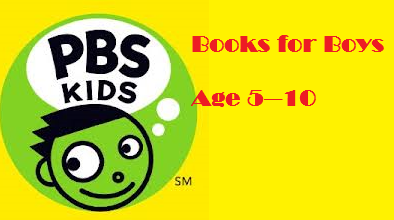 http://www.pbs.org/parents/best-books-for-boys/picture-books-for-boys.html