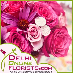 Send Gifts to Delhi, Send Flowers to Delhi
