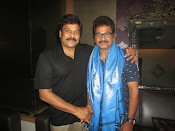 Maa President Rajendra Prasad Met Chiranjeevi-thumbnail-7