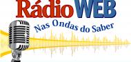 """OUÇA A RÁDIO WEB """"NAS ONDAS DO SABER"""""""