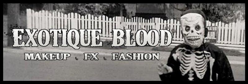 Exotique Blood