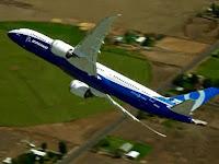 VIDEO: Boeing Dreamliner Mampu Bermanuver Layaknya Pesawat Jet