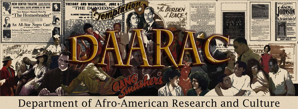 Department of Afro-American Research and Culture