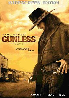 GUNLESS DVDFULL