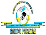 GABUNGAN MEMBARU CYCLING CLUB