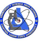 CLSU USHS Central Luzon State University