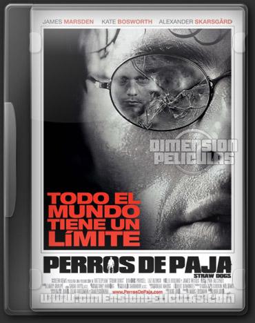 Perros de paja (BRRip Español Latino) (2011)