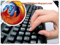 Danh sách phím tắt trong Firefox