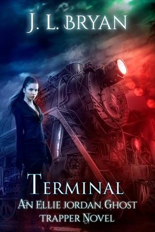 Terminal by J.L. Bryan