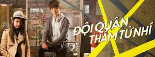 Đội Quân Thám Tử Nhí - Doi Quan Tham Tu Nhi