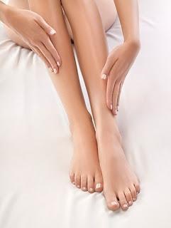 Phương pháp giúp bạn có đôi chân đẹp